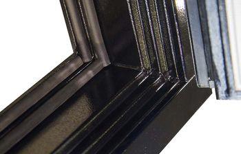 шумоизоляция железной двери